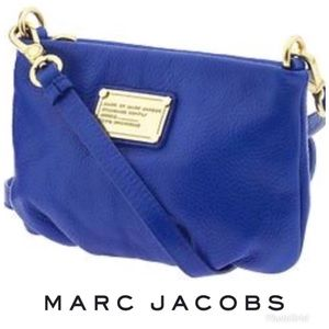 Marc Jacobs Percy Crossbody Bag